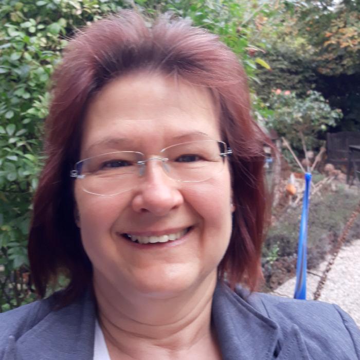 Sandra Krawetzke