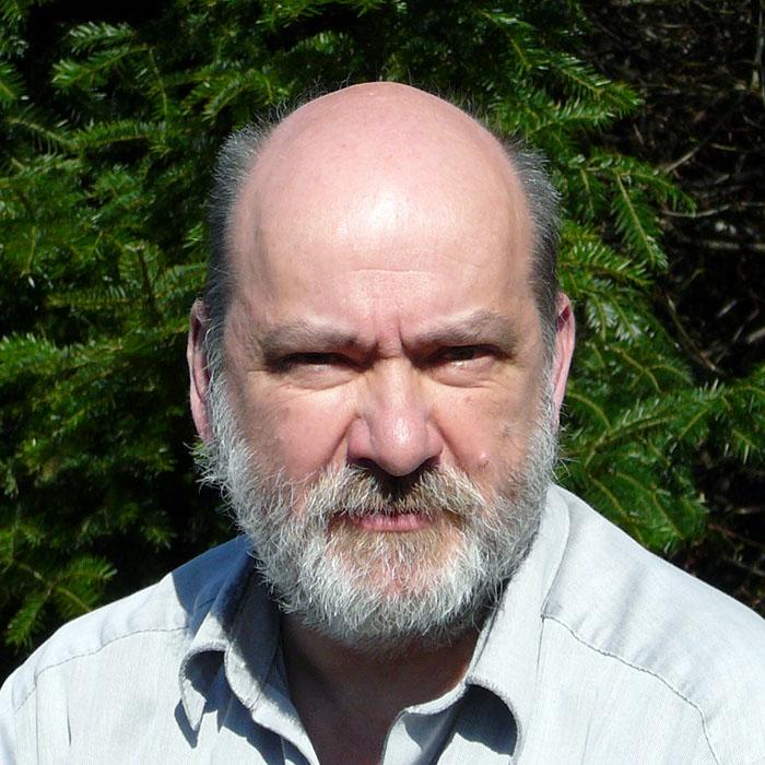 Jörg Liesendahl