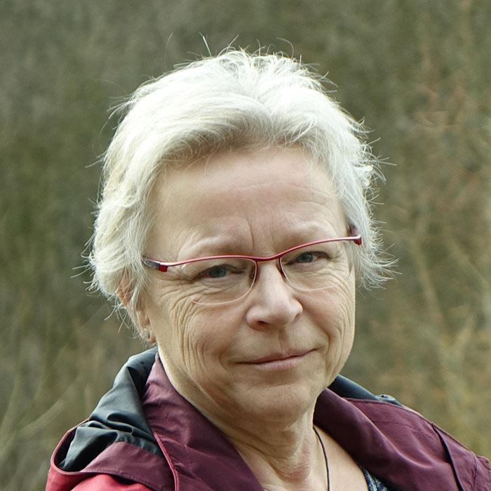 Stefanie Barzen